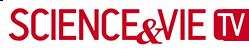 Science & Vie TV logo