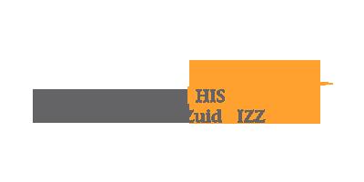 Logo his